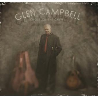 Ghost on the Canvas by Glen Campbell