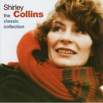 The Classic Collection by Shirley Collins
