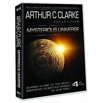 Mysterious Universe [DVD] USA import