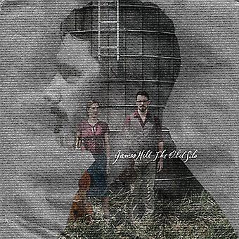 James Hill - gamle Silo [CD] USA import