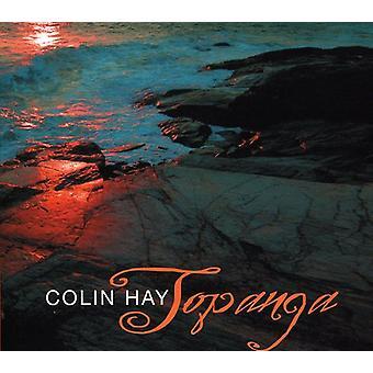 Colin Hay - Topanga [CD] USA import