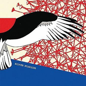 Silver Starling - Silver Starling [CD] USA importerer