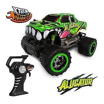 World Brands Radio Control Terrain Alligator