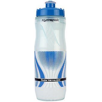 Hydrapak uldne mammut blå vand flaske 600 ml
