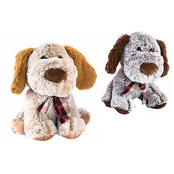 Item International Perro Peluche 20 Cm (Toys , Dolls And Accesories , Soft Animals)