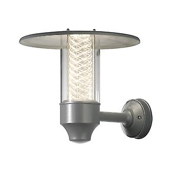 Konstsmide Nova Aluminium Wall Light