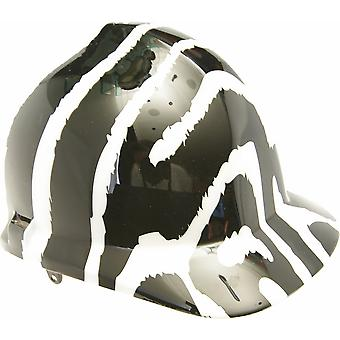 Zebra Themed Hard Hat