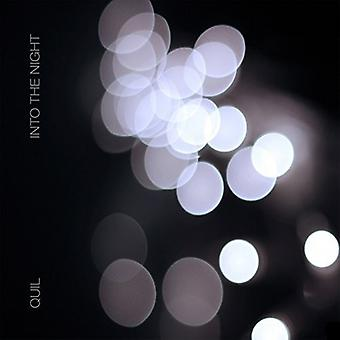 Quil - Into Night [CD] USA import