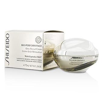 Shiseido Bio Performance Glow Revival Cream - 75ml/2.6oz