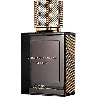 Cristiano Ronaldo Legacy Eau de Toilette 30ml EDT Spray