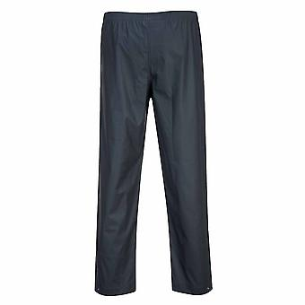 Portwest - Sealtex Classic Tough Workwear Waterproof Over Overalls/ Coveralls