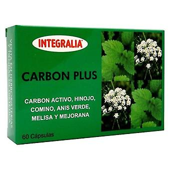 Integralia Carbon Plus 60Cap (Dietética)