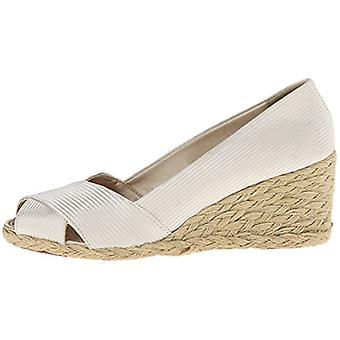 Lauren Ralph Lauren Women's Cecilia Espadrille Wedge Sandals