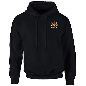 Warrant Officer Badge - officiell Royal Air Force Hoodie