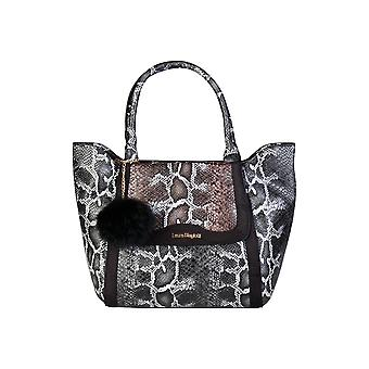 Laura Shoulder bags Women Black