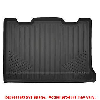 Liner noir WeatherBeater Cargo Husky Liners 28261 Prov FITS: CADILLAC 2007-20