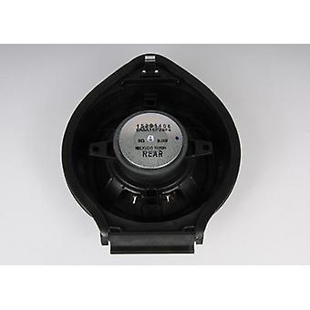 ACDelco 15201406 GM Original Equipment Rear Side Door Radio Speaker