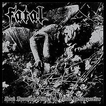 Fatal - sjæl brænder stadig: A Fatal retrospektiv [Vinyl] USA import