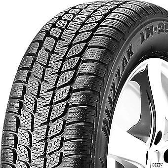 Neumáticos de invierno Bridgestone Blizzak LM-25 4x4 RFT ( 255/50 R19 107V XL , runflat, * )