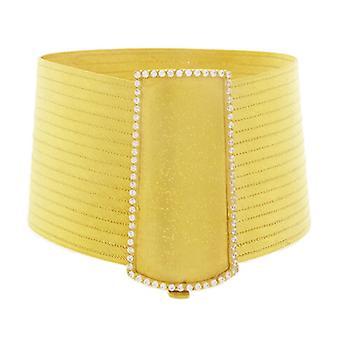 bracciale zirconi oro 22 carati