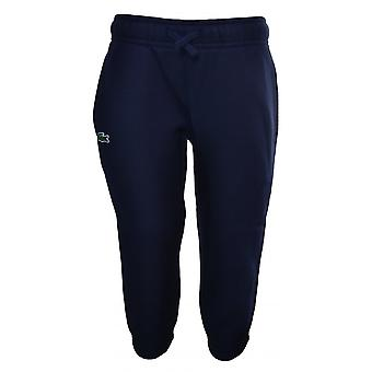 Lacoste Lacoste Kids Navy Blue Jogging Bottoms