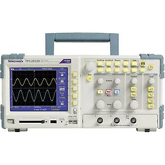 Digital Tektronix TPS2012B 100 MHz 2-channel 1 GSa