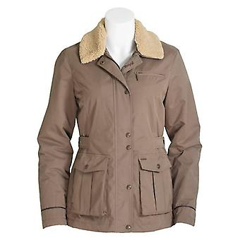 Toggi Arianne Ladies Country Coat Bracken
