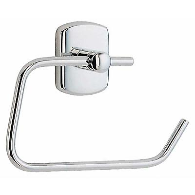Cabin Toilet Roll Holder - Polished Chrome CK341