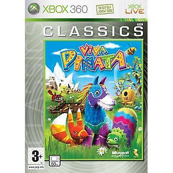 Viva Pinata (Classics Edition) (Xbox 360)