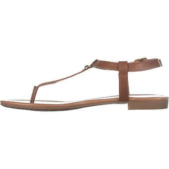 Stil & Co. Womens Baileyy Split Toe Casual ankel Strap sandaler