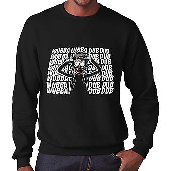 Rick og Morty Killing Joke Bland mænds Sweatshirt