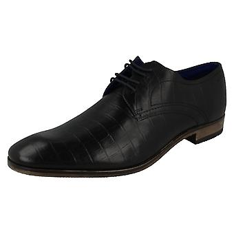 mens Bugatti Formal Brogues 312
