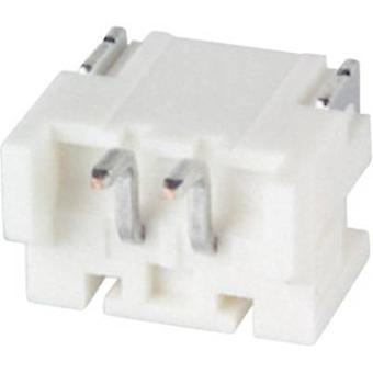 JST S2B-PH-SM4-TB (LF)(SN) Built-in pin strip (standard) PH Total number of pins 2 Contact spacing: 2 mm 1 pc(s)