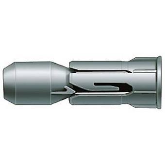 Enchufe de Fischer PD 10 yeso 28 mm 10 mm 15935 100 PC