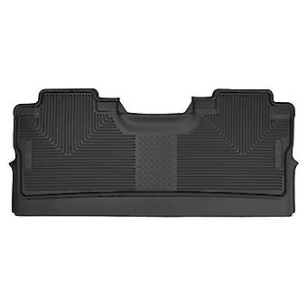Forros rouca tapetes - X-acto contorno 53471 preto Fits: FORD | | 2015 - 2015 F -