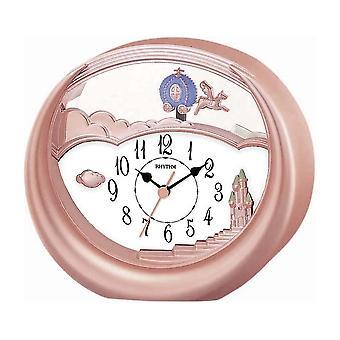 Table pendulum clock RHYTHM - 7719-18