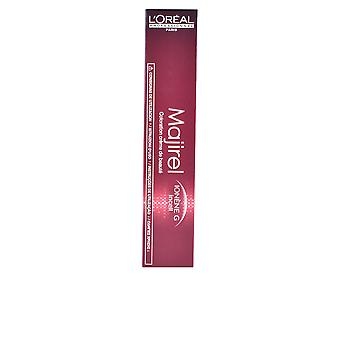 L'Oreal Expert Professionnel Majirel Ionène G kleuring Crème #4,35 50 Ml Unisex