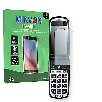 Emporia COMFORT Screen Protector - Mikvon Health (Retail Package with accessories)