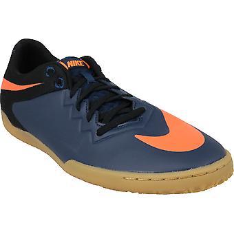 Nike Hypervenom Pro IC 749903-480 Mens indoor football trainers