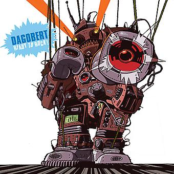Dagobert - pronto a importazione USA Rock [CD]