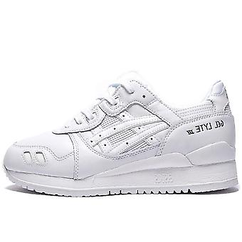 Asics Gel Lyte III Shoes Pure Pack Trainers  Triple