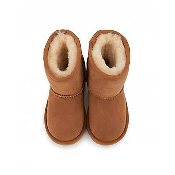 Ugg Kids New Classic Short Shearling Boots