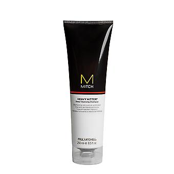 Paul Mitchell Mitch Heavy Hitter Shampoo 250 ml