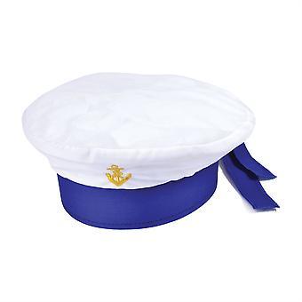 Sjöman hatt Childs storlek