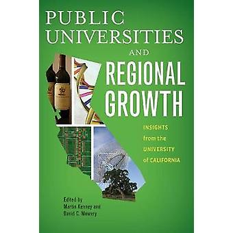Public Universities and Regional Growth - Insights from the University
