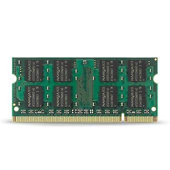 Kingston KTA-MB800K2 / 2G (1x2GB) 2GB DDR2 800mhz PC2-6400 RAM Speichermodul