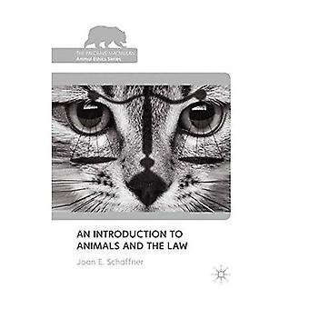 Een inleiding tot dieren en de wet