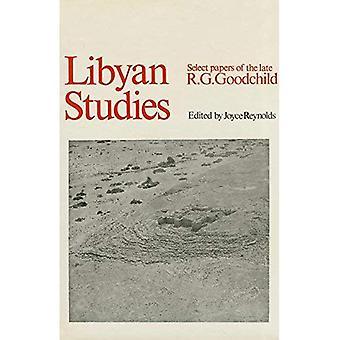 Libische Studies: Selecteer Papers