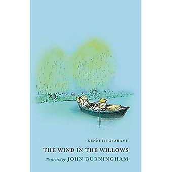 The Wind in the Willows: Illustrated by John Burningham