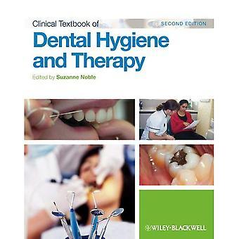 Klinicznych Podręcznik higieny jamy ustnej i terapii. Edytowane przez Suzanne Noble